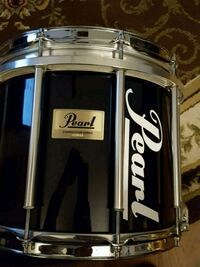 PEARL MARCHING SNARE WITH NEW EVANS HEADS Newport News, 23602