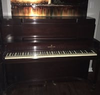 Steinway  Piano Carthage, 39051