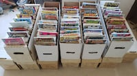 Over 6000 comics - $1 each Mount Airy