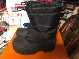 North side snow boots