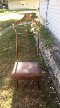 Antique suit rack Niles, 49120