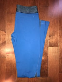 blue lululemon pants size 4 Windsor, N8N 4X3