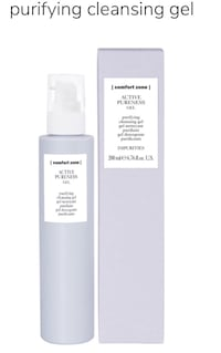 Active pureness Cleansing Gel 200ml Montréal, H3M 2X5