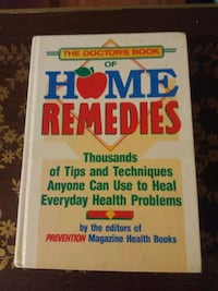 doctors home book of remedies thousands of helpful Toronto, M1P 4V2