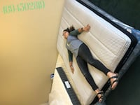 Gel Infused, Hybrid, Pillowtop, Memory Foam, Euro Pillowtop Mattresses 50-80% Off Ravensdale