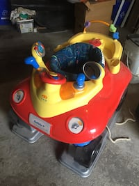 Baby bouncer in excellent condition Vaughan, L4H 1R7