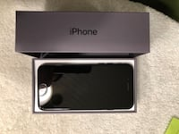Iphone 8- brand new in the box, never been used- 64g-