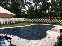 swimming pool covers  Bay Shore