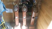 Antique phones $30 each decorative piece Toronto, M6M 2X8