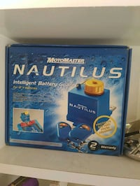 Nautilis battery guard Edmonton, T5G 2G6