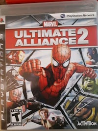 Marvel Ultimate Alliance 2 Çubuklu Mahallesi, 34805
