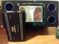 black and gray Pioneer car stereo East Palo Alto, 94303