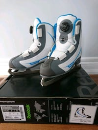 Rebook ladies skates excellent condition  Barrie