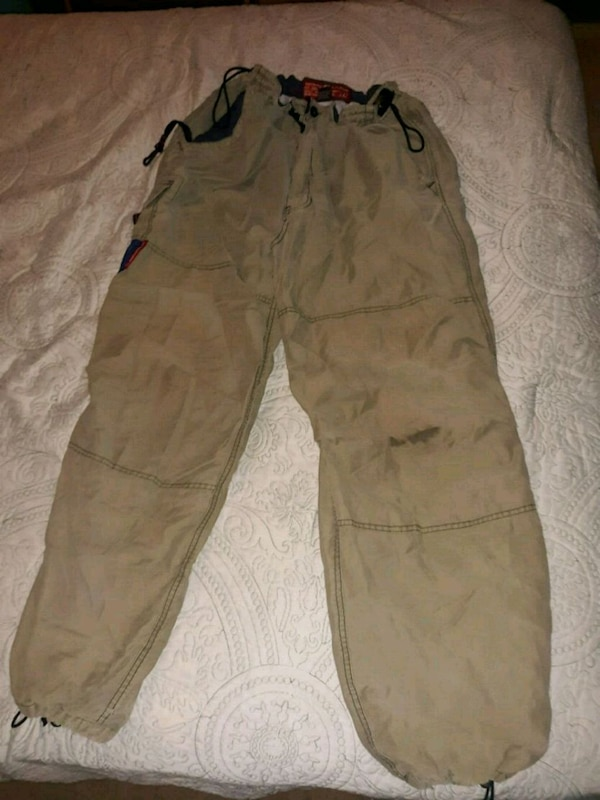 5f05e53ed0c Used Cargo style Mens pants for sale in Greeley - letgo
