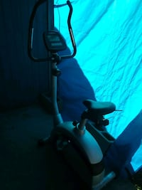Exercise Bicycle *Digital Device Works* Marrero, 70072