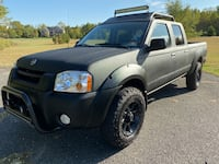 2004 Nissan Frontier Howell Township