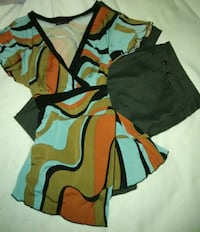 Spring outfit 2301 mi