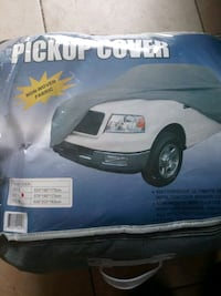 New in bag F-150 pick up cover (large) Elizabethtown
