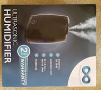 6L Humidifier n Oil Diffuser    no offers  Burke, 22015