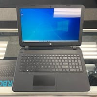 HP 15 Windows 10 Notebook PC Laptop See Photos For Specs Greenville, 29607