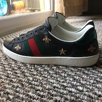 Gucci bees and stars (or come with best offer) Burtonsville, 20866