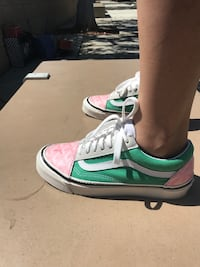 South beach custom vans Franklin, 62638