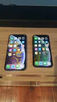 Cricket/AT&T iPhone XS 256GB Silver  Nashville, 37211