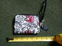 Coach wristlet Baltimore