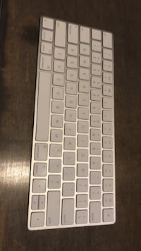 Apple Magic Keyboard Gainesville, 20155