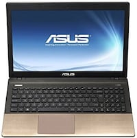 """ASUS K55A i7 15.6"""" LOADED! Wilmington, 28405"""
