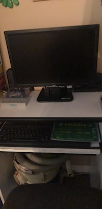 ACER 15' LCD PC monitor in good condition Surrey, V3V 5V5