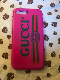 pink and blue iPhone case Durham, 27707