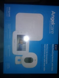 Angel Care Baby Breathing Video Monitor/ Camera