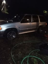 Ford - Explorer - 1996 Savannah, 31406