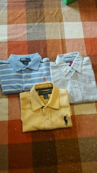 toddler's three assorted shirts Chattanooga, 37416