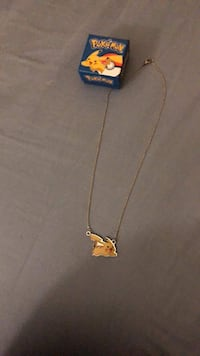 Pokémon necklace  Goodyear, 85338