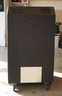 Used ampeg 8x10 cabinet in waxhaw for 8x10 kitchen cabinets
