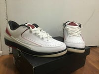 Jordan 2 Retro Low Chicago (2016) Toronto, M6M 5A5