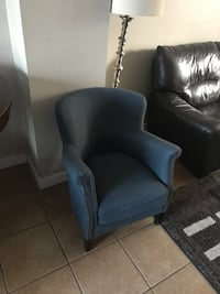 Fabric chair Edmonton, T5X 2E6