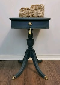 Antique Side Table Barrie, L4N 8B3