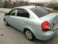 2009 Hyundai Accent ERA 1.4 TEAM ABS Huzur