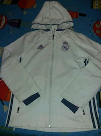 Chaqueta Real Madrid talla 9-10 Madrid, 28005