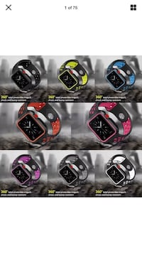 Watch Bumpers  for 38mm Apple Watch Altamonte Springs, 32714