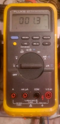 black and yellow digital device East Baton Rouge Parish, 70770