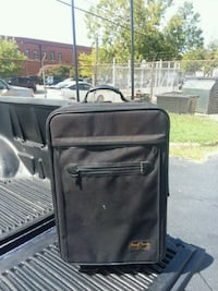 Rolling luggage suitcase Richmond, 23220