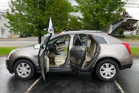 2011 Cadillac SRX Luxury Edition AWD/NAV/Financing... Manchester