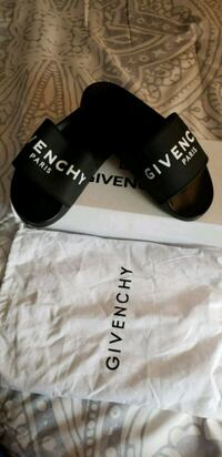 black-and-white givenchy slides Perth Amboy, 08861