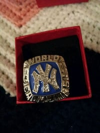 Replica ring n y yankees Woodbridge, 22192