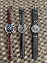Watches - Men's Greer, 29650