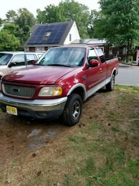 Ford - F-250 - 1999 Lacey Township, 08731
